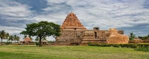 India del Sud dei Templi e Mare