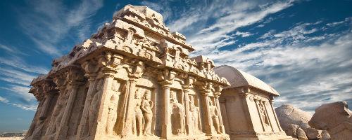 MEGLIO DEL TOUR INDIA DEL SUD